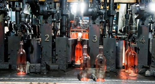 Electrifying of Glass Production: A Case Study of Supply Chain Innovation