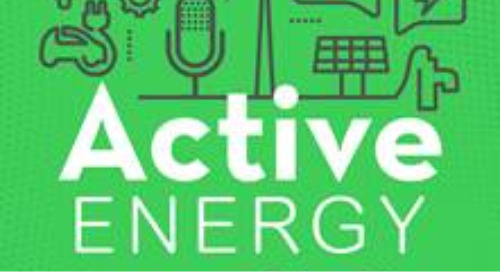 Introducing: Active Energy, A Podcast from Schneider Electric