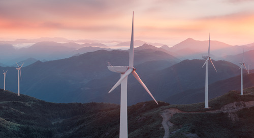 How Green Power Affects Your Energy Budgets