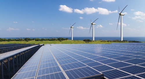 RWE Renewables Joins NEO Network to Accelerate Corporate Renewable Energy Globally