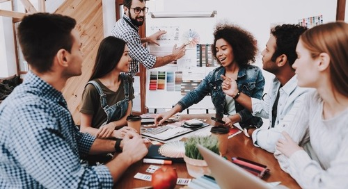 4 Steps to Engage Stakeholders on Your Sustainability Journey