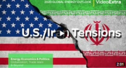 Video EXTRA: U.S./Iran Tensions