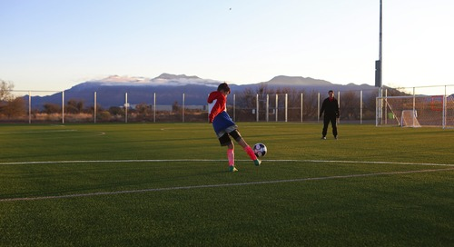 More Than Turf: Transforming a Community with Upgraded Sports Facilities