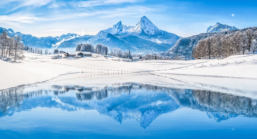 Across the Alps: Switzerland's Climate Policy & EU ETS Unification