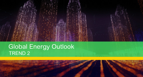 Trend #2: The Explosion of Data & The Evolution of Energy Technologies