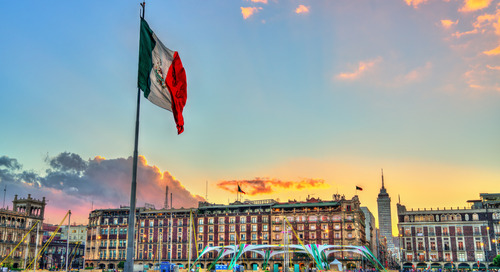 6 Questions About Mexico's Energy Landscape