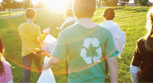 2020 Earth Day at Home Activity Guide