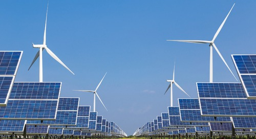 2 New VPPAs Put DSM on Course to Achieve Renewable Energy Goal