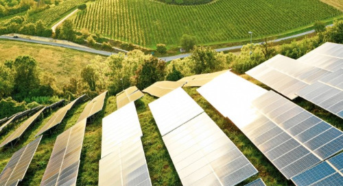 Microgrids for a Resilient and Sustainable Energy Landscape