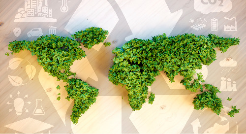 Converging on Success: Efficient Sustainability