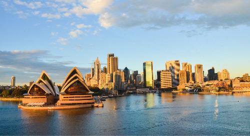 Special Market Update: Short-Term Energy Management in Australia