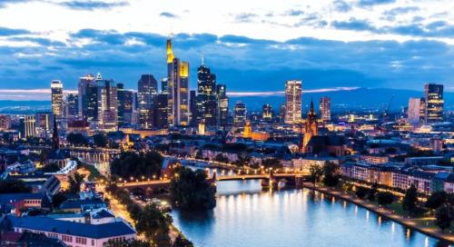 Energiemärkte unter Druck - Spotlight Deutschland, Schweiz und Österreich