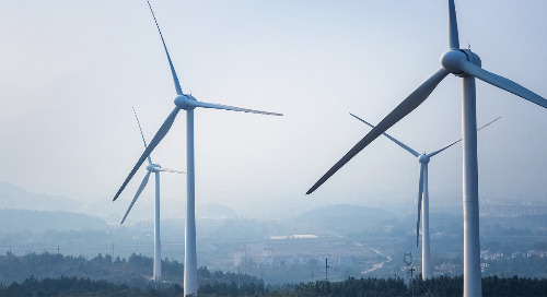 Renewables Forge Ahead in the Face of Market Disruption