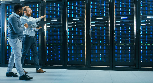 Energy Savings Performance Contracts Opportunities in Data Centers