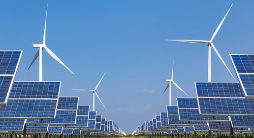 IRS Extends Safe Harbor Deadlines for Renewable Energy Tax Credits