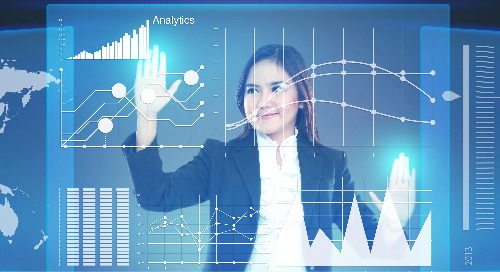 Automated Data Estimation Tool Makes Sustainability Reporting Easier
