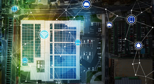 Rethinking Critical Infrastructure – The Role of Microgrids For Commercial & Industrial Sites