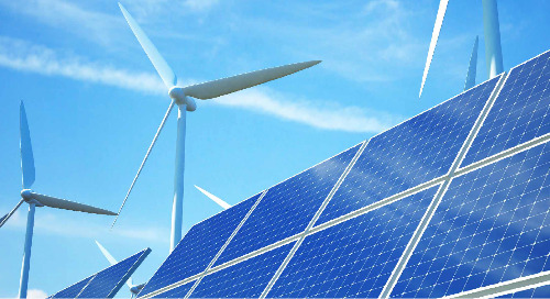 Clean Energy Emissions and Marketing Claims