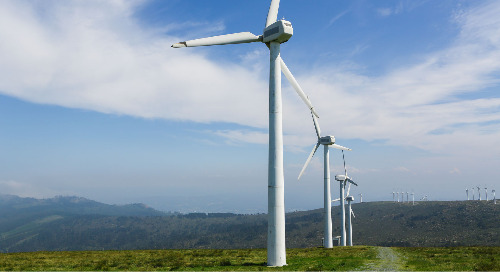 Ball PPAs Strengthen 100% European Renewable Energy Goals