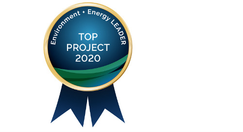 Stockton USD, Sierra Vista named Environment + Energy Leader Top Projects