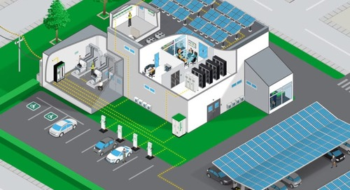 Microgrids For Data Centers: Enhancing Uptime While Reducing Costs and Carbon