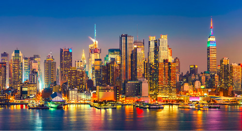 NYC Buildings: 2020 Energy Efficiency Benchmarking