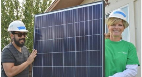 Sustainable Electrification, One GRID at a Time