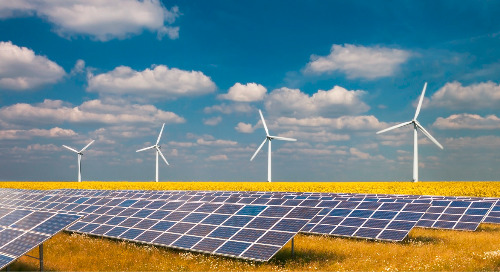 U.S. Stimulus Bill Extends Wind & Solar Tax Credits, Introduces Cleantech R&D Plan