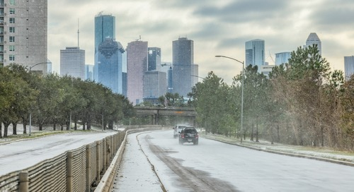 The Texas Energy Crisis Reveals the Importance of Climate Preparedness