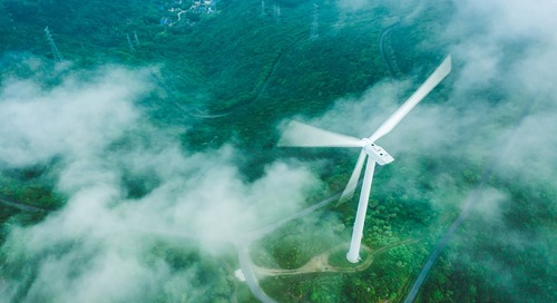 Schneider Electric Launches First of its Kind Climate Change Advisory Services