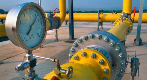 Case Study: Oil & Gas Exploration Company