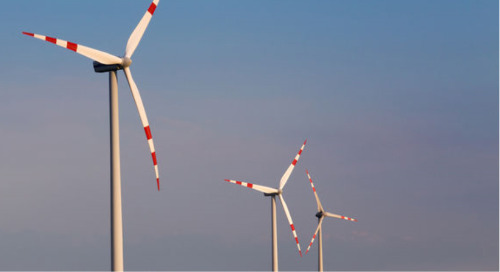 Air Products Signs Virtual Power Purchase Agreement for Wind Electricity in Poland