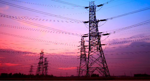 Actualización del mercado de México: Electricidad y Gas Natural