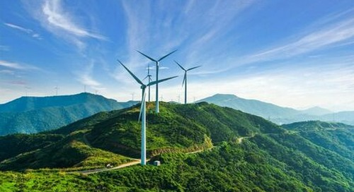 Schneider Electric named Best Global Sustainable Supply Chain Organization