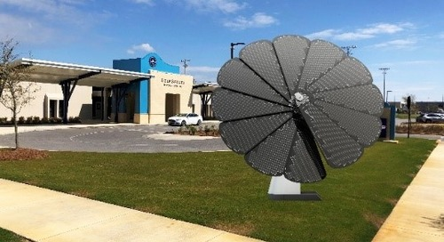 School District Rides Wave of Innovation and Sustainability