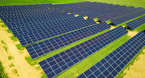 Charles River Laboratories Announces Long-Term Solar Contract for North American Operations
