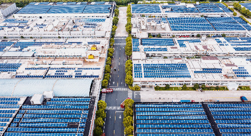 SolarX Announces Strategic Partnership with Schneider Electric