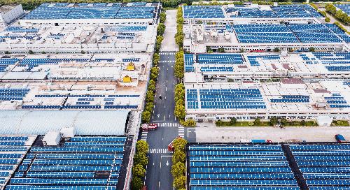 SolarX Annonce un Partenariat Stratégique avec Schneider Electric