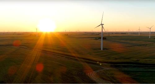 10,000 MW of Renewable Energy