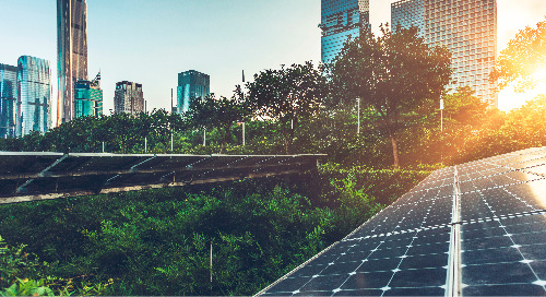 Innovation Talk: Creating Business Resilience Through Climate Action