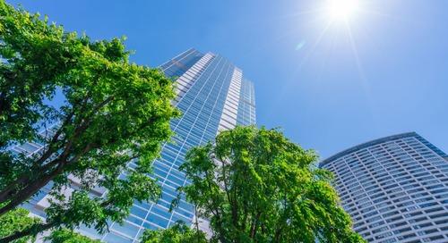 Schneider Electric Communications Services: Address Increasing Investor, Stakeholder Pressure