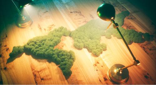 Energy Impact Podcast: John Powers Talks Energy, Sustainability & Global Cleantech