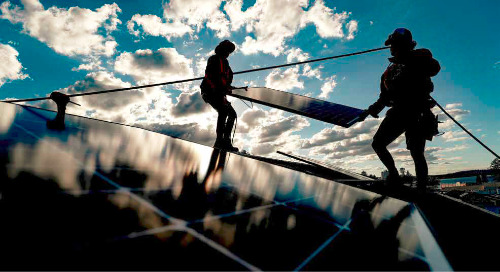 Realizing the Potential of Customer-Sited Solar