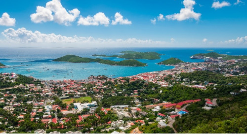 Renewable Energy Sources Come Back to the Caribbean