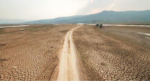 Crise Hídrica e o Setor Elétrico:  Como contornar os impactos com gestão e planejamento