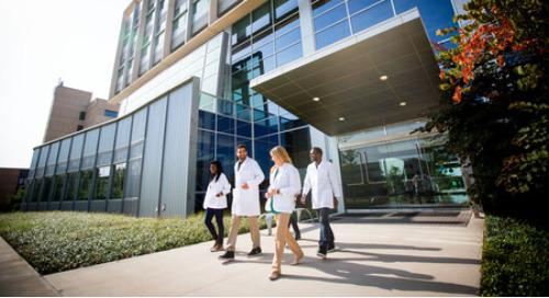 University Expands Research Capabilities Through Modernization