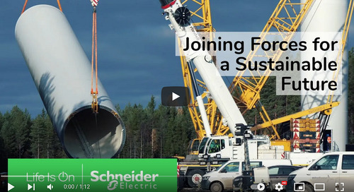Joining Forces for a Sustainable Future