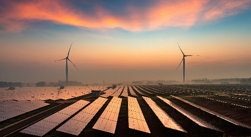 Why You Need an Integrated Energy and Risk Management Strategy