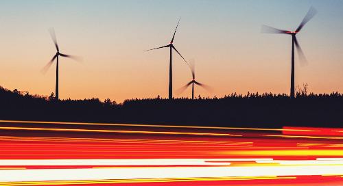 VU Achieves 100% Renewable Electricity Through PPA