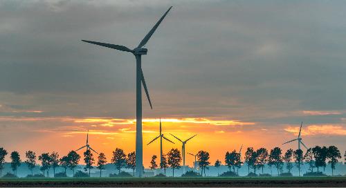 On the Verge of COP26 – The Net-Zero Imperative
